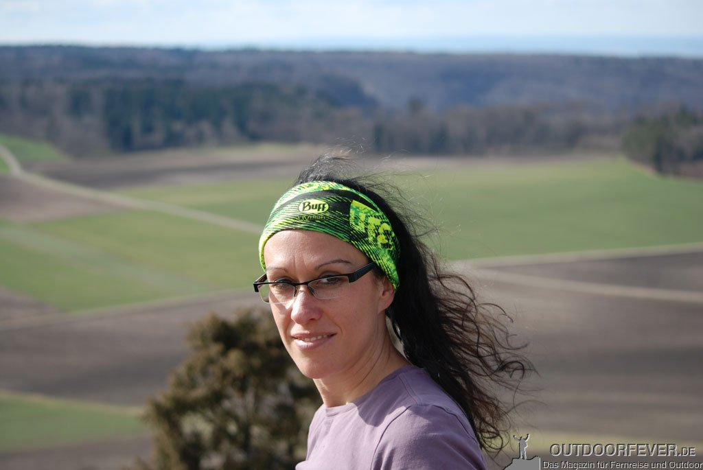 BUFF High UV Protection Diadem